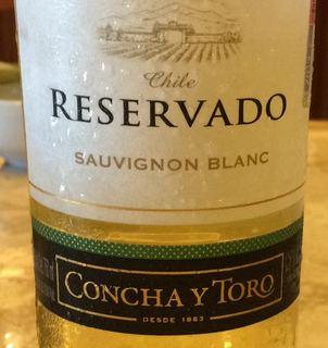 Concha y Toro Reservado Sauvignon Blanc