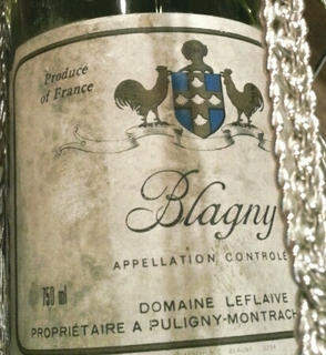 Dom. Leflaive Blagny