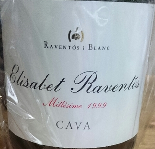 Raventos i Blanc Elisabet Raventós