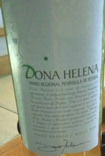 Dona Helena Vinho Branco