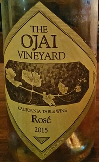 The Ojai Vineyard Rosé