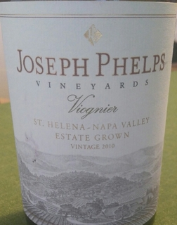 Joseph Phelps Viognier