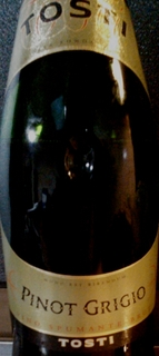 Tosti Pinot Grigio