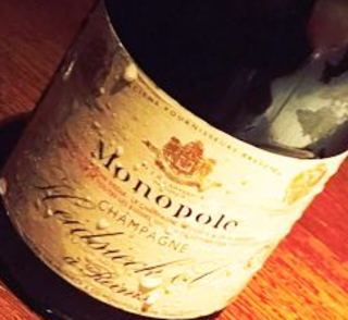 Heidsieck & Co. Monopole Gout Americain Extra Dry