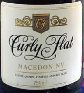 Curly Flat Macedon
