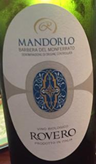 Rovero Mandorlo
