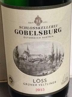 Schloss Gobelsburg Löss Grüner Veltliner