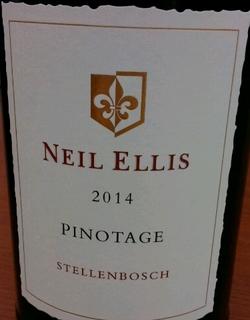 Neil Ellis Stellenbosch Pinotage(ニール・エリス ステレンボッシュ ピノタージュ)