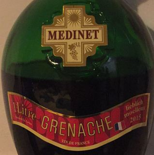 Medinet Grenache