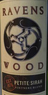 Ravenswood Vintners Blend Petite Sirah