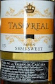 Taso' Real Airen Semi Sweet(ターゾ・リアル アイレン セミ・スウィート)