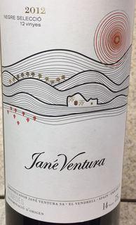 Jané Ventura Negre Selecció