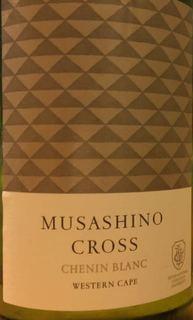 Musashino Cross Chenin Blanc(ムサシノ・クロス シュナン・ブラン)