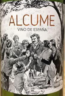 Alcume