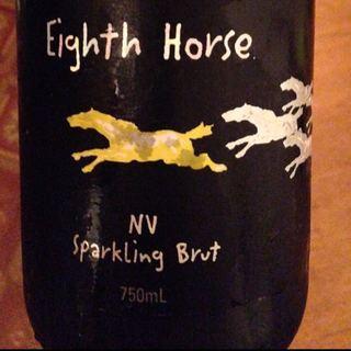 Eighth Horse Sparkling Brut