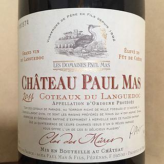 Ch. Paul Mas Clos des Mûres