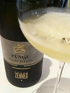 Peter Zemmer Punggl Pinot Bianco(ペーテル・ゼンマー プングル ピノ・ビアンコ)