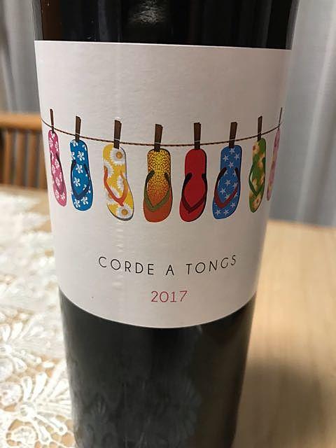 Corde a Tongs(コルデ・ア・トング)