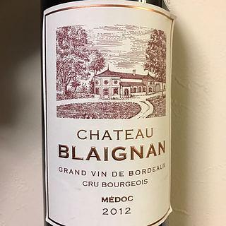 Ch. Blaignan