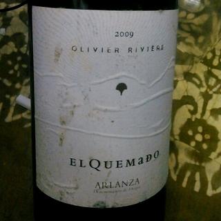 Olivier Rivière El Quemad