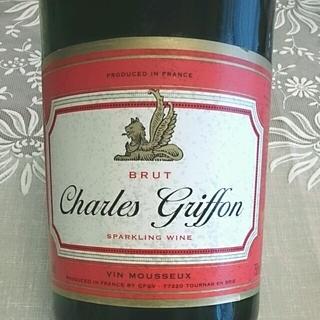 Charles Griffon Brut Vin Mousseux