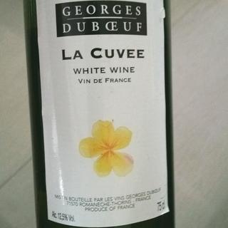 Georges Duboeuf La Cuvée Blanc