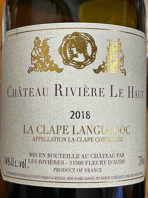 Ch. Rivière le Haut Rouge