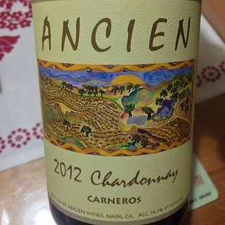 Ancien Chardonnay