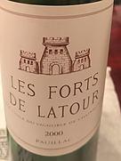 レ・フォール・ド・ラトゥール(2000)