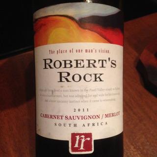 Robert's Rock Cabernet Sauvignon Merlot
