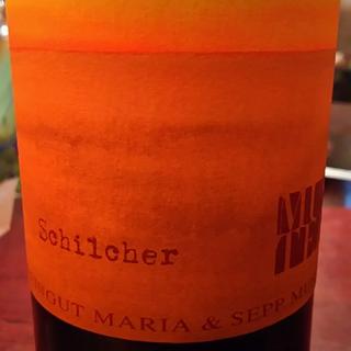 Muster Schilcher(ムスター シルヒャー)