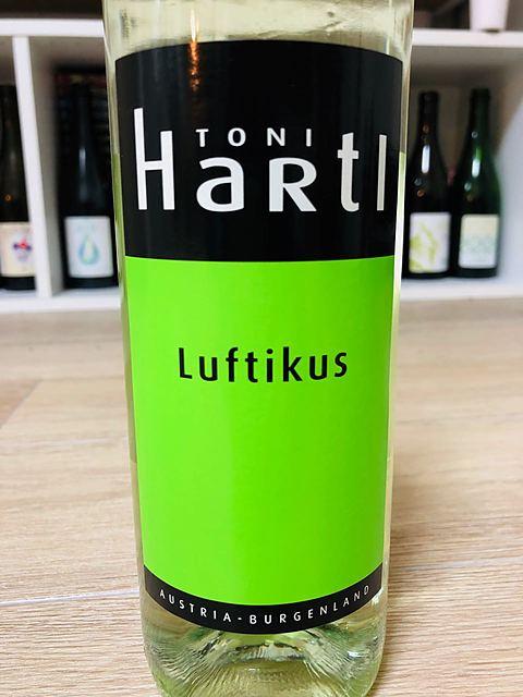 Toni Hartl Luftikus(トニー・ハーテル ルフティクス)