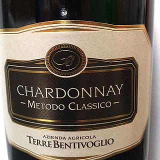 Terre Bentivoglio Chardonnay Metodo Classico