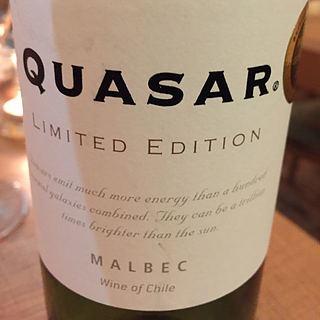 Quasar Limited Edition Malbec
