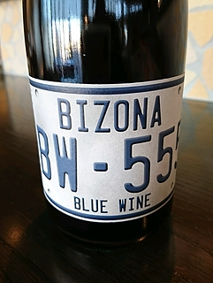 Bizona BW 555 Blue Wine