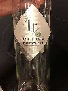 Les Fleurines Chardonnay(レ・フルリーヌ シャルドネ)