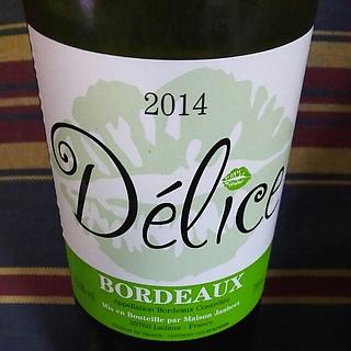 Délice Bordeaux Blanc