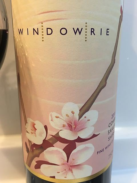 Windowrie Sakura Shiraz