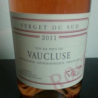 Verget du Sud Vaucluse Rosé