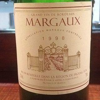 Margaux Generic