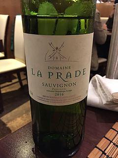 Dom. La Prade Sauvignon