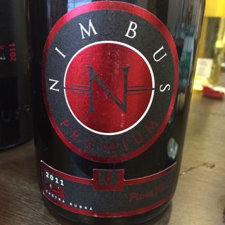 Telish Nimbus Pinot Noir