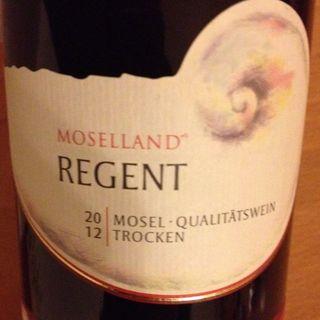 Moselland Bio Regent Trocken