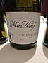 Ch. Mas Neuf Compostelle Rouge(2015)