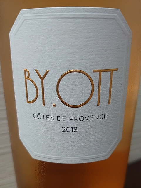 By. Ott Côtes de Provence
