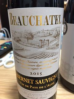 Beauchatel Cabernet Sauvignon