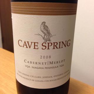 Cave Spring Cabernet Merlot