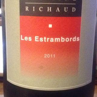 Dom. Richaud Les Estrambords