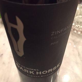 The Original Dark Horse Zinfandel