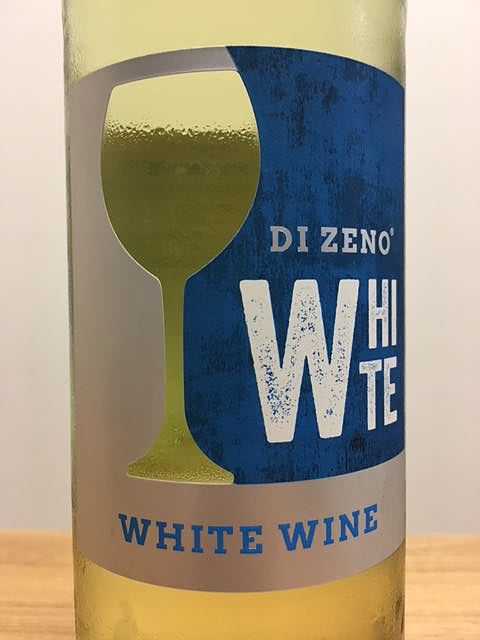 Di Zeno White(ディゼノ ホワイト)
